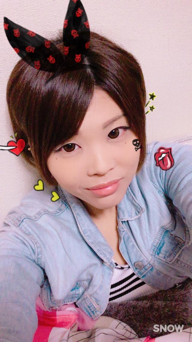 すず 04/21 00:10 (*´?`*)?Thanks!