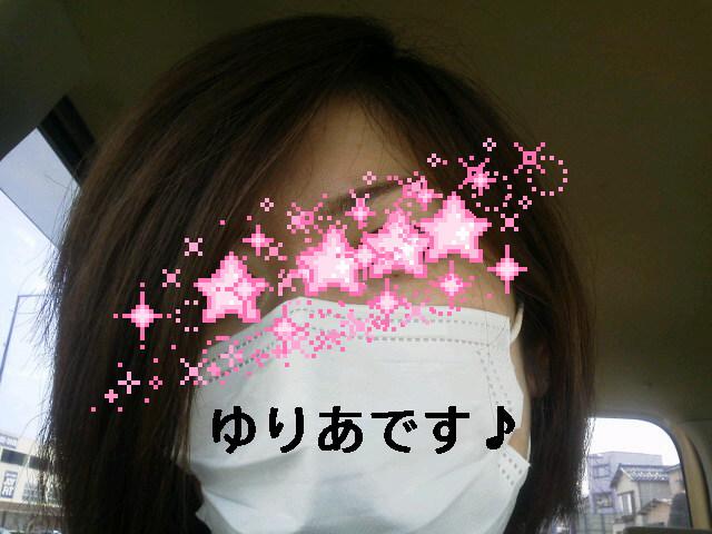 西垣 ゆりあ  ゆりあです☆ゲリライベ開催中〜♪